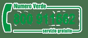 numero verde Anticipo TFS Italcredi Cassa Ravenna