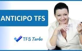 informazioni anticipo tfs inps